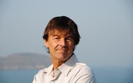 Interview de Nicolas Hulot pour le nouveau BIODIV'2050 «Biodiversité, climat et économie»   Confidences Canopéennes   Scoop.it