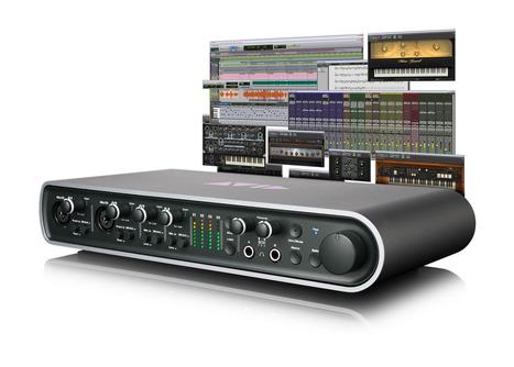 Top 10 DAWs: Pro Tools, Abelton Live, Presonus Studio One & More ... | Audio Recording Technology | Scoop.it