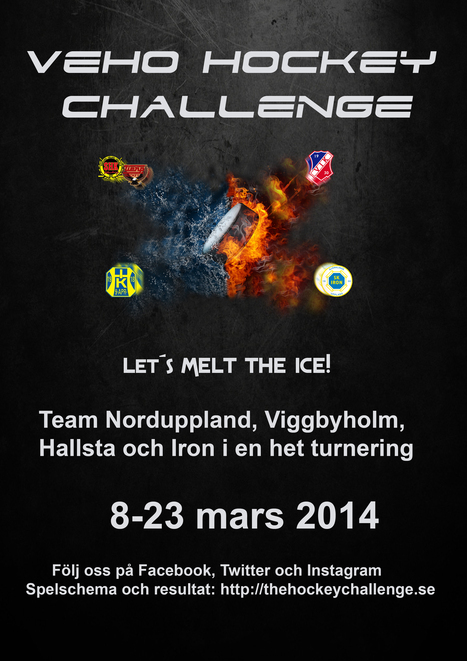 Veho Hockey Challenge | Övrigt | Scoop.it