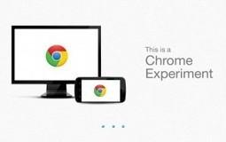 Chrome World Wide Maze, internet est votre terrain de jeu ! | toute l'info sur Google | Scoop.it