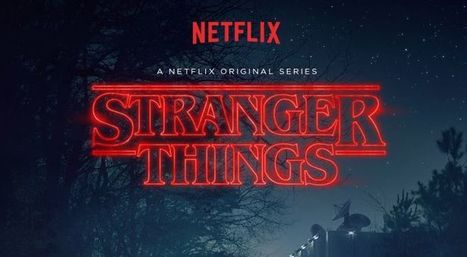 Netflix's first original VR content is a creepy trip inside Stranger Things | Entrepreneurship, Innovation | Scoop.it