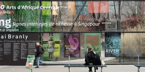 Le Quai Branly fête ses 10 ans, le musée en 10 chiffres | {CORRESPONDANCES DIGITALES] : pour les projets culturels et numériques | Scoop.it
