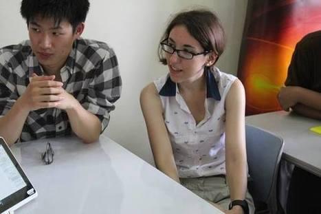 ระดับโลกร่วมอบรม CITEC Hacker Space MIT, CMU (Carnegie Melon)   Beaglebone   Scoop.it