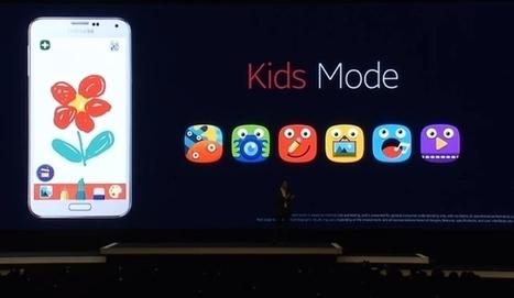Apps y consejos imprescindibles para adaptar Android a los más mayores | Aplicaciones móviles: Android, IOS y otros.... | Scoop.it