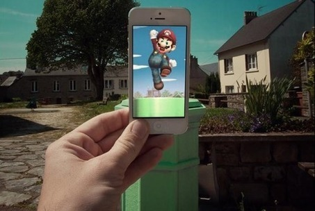 Armé d'un iPhone, un artiste mélange films et réalité (partie 2) | Trollface , meme et humour 2.0 | Scoop.it