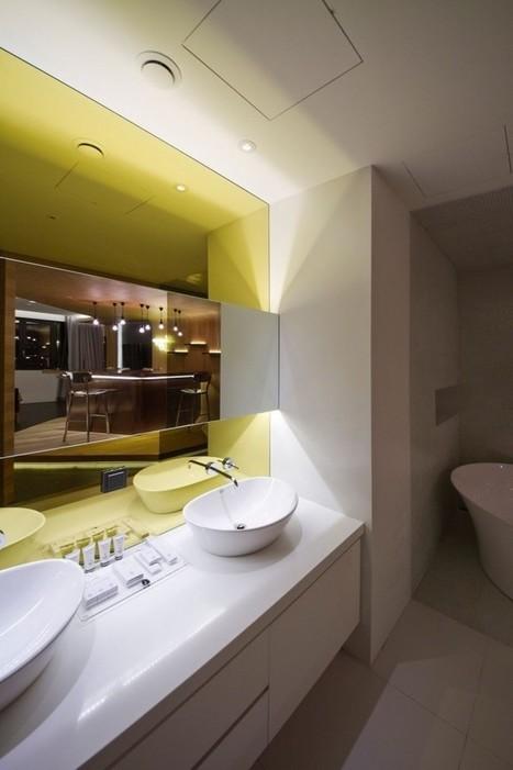 Utilisation de l'éclairage LED pour délimiter les espaces | Econo-logis | Scoop.it