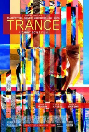 Trance (2013) | Hollywood Movies List | Scoop.it