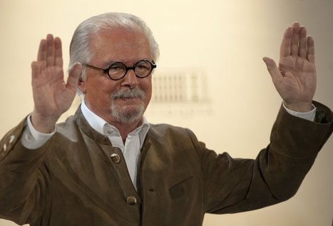 10 Things You Didn't Know About Colombian Artist Fernando Botero | Technology in Art And Education | Scoop.it