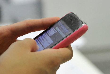 WhatsApp an Schulen finden nicht alle eine gute Idee   Lernen 2.0   Scoop.it