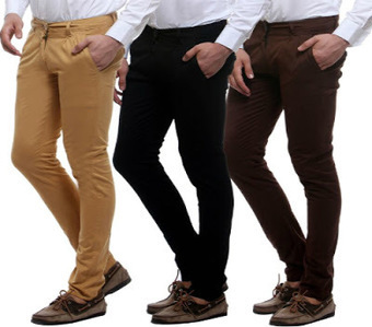 Different Types Of Trousers For Men | B2B Blog | Scoop.it