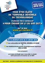Meformer.org - Métiers - Emplois - Formations dans les Pays de la Loire   Oriette Orientation   Scoop.it