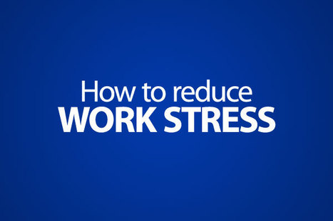 What is stress? How to reduce stress for complete wellness? | All About Health Sports & Fitness | Scoop.it