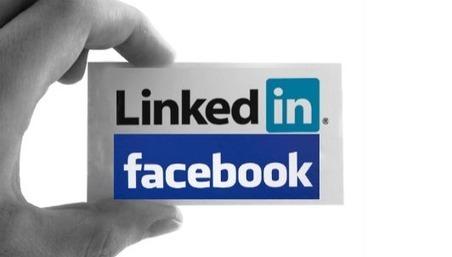 Cinco motivos para usar Facebook en tu búsqueda de empleo | SOM - Com buscar feina | Scoop.it