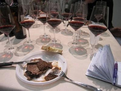 Wine for Dummies #5: l'abbinamento all'inglese   Abbinamento vino-cibo   Scoop.it