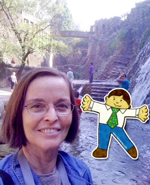 Flat Stanley Goes Mobile: Fresh Start for Popular Global Ed Project | Edutopia | Connected Learning | Scoop.it