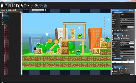 Marmalade Technologies raises $5M to introduce more developers to its game-makingplatform   Innovation + Leaders   Scoop.it