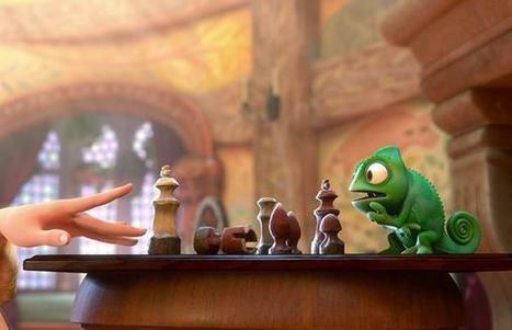 Disney FR on Twitter | Les News des échecs | Scoop.it