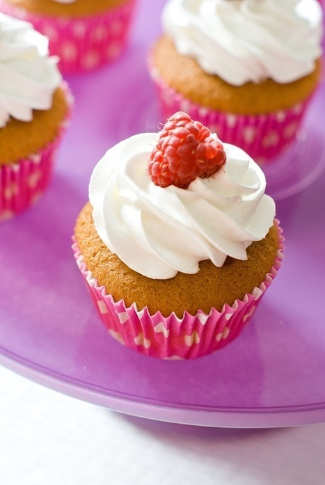 ★ Cupcakes & Muffins ★ | Lilie Bakery | Cupcakes, Muffins & Co | Scoop.it