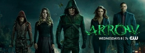 Producer's Preview for Episode 3.21 of Arrow Released - SuperHeroHype | ARROWTV | Scoop.it