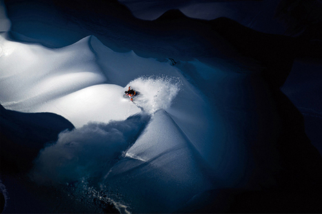 An Intro to Adventure Sports Photography: 10 Photographers You Need to Check Out   Great Photography Inspiration   Scoop.it