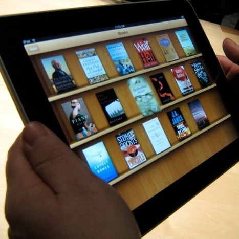 Cómo crear libros y publicarlos en Amazon, Google Play y Scribd | Herramientas digitales | Scoop.it