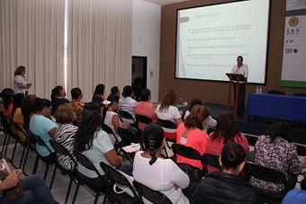 Líneas Delgadas | Secretaria de Educación Colima | Scoop.it