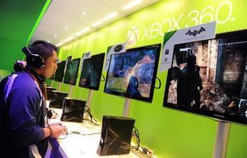 Survey: More than half of Americans play video games | Visual Content Strategy | Scoop.it