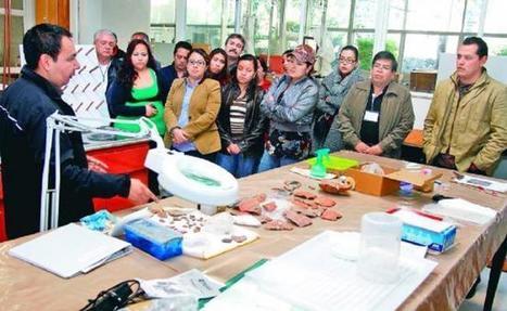 Archaeological looting in Mexico grows 1000% in 10 years | Heritage in danger (illicit traffic, emergencies, restitutions)-Patrimoine en danger | Scoop.it