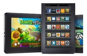 Using the Kindle Fire in Education – A Solid iPad Alternative | Emerging Education Technology | Education and training innovations | Scoop.it