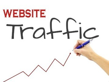 Buy Website Traffic For Your Website At Affordable Price | Buy Website Traffic | Scoop.it