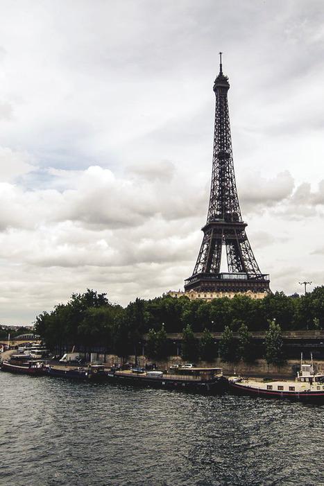 Paris : 4 800 logements construits dans d'anciens bureaux depuis 2001 | Immobilier | Scoop.it