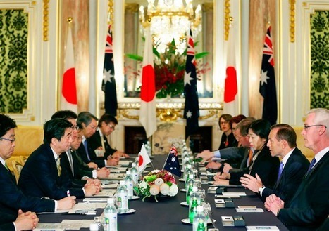 Australia in the Asian century and why you should study Japanese - Asia Options | Carole's Asian Languages | Scoop.it