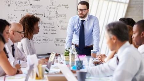 Vorstand entscheidet: HR-Abteilung bleibt im Mittelstand nur Dienstleister | passion-for-HR | Scoop.it