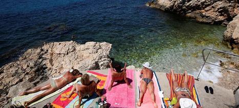 Le Figaro Premium - Les 10 applications à télécharger sur la plage | Applications Iphone, Ipad, Android et avec un zeste de news | Scoop.it