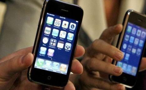 El móvil se convierte en el primer medio de acceso a Internet   SOCIETAT I EDUCACIÓ   Scoop.it