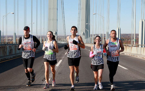 NYC Marathon Canceled Amid Online Backlash | Social Media scoops by Rick Maresch | Scoop.it