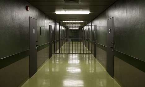 Teenage boys locked in cells for up to 23 hours a day | SocialAction2014 | Scoop.it