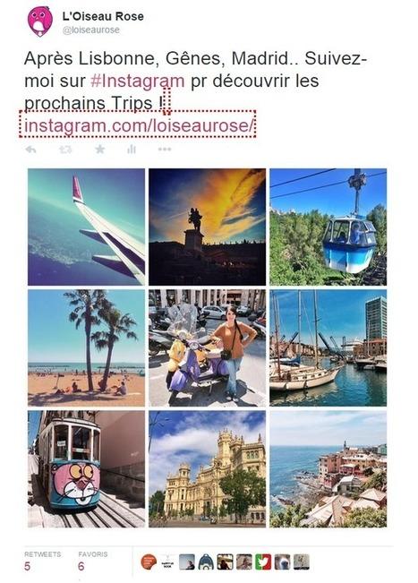 Comment les réseaux sociaux modifient-ils notre manière de voyager ?!   E-tourisme & numérique   Scoop.it
