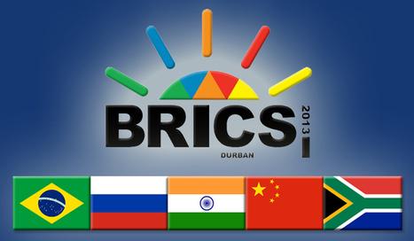 ESPIONNAGE. Internet : le BRICS veut créer un cyberespace indépendant des USA   CyberEspace   Scoop.it