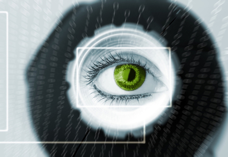 Eye tracking is the next frontier of human-computer interaction | #inLearning + HCI | Scoop.it