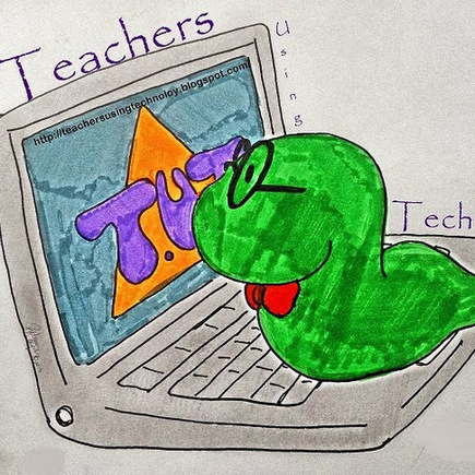 Teachers Using Technology: Seven Habits to Keep Technology Integration from Driving You CRAZY! | Education Moving Forward | Scoop.it