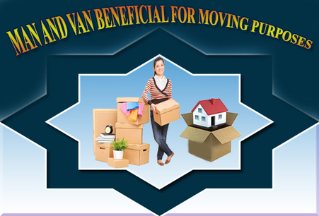 Man and Van Beneficial For Moving Purposes | Super Man and Van Removals Company | Scoop.it
