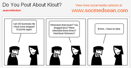 The 3 Worst Social Media Metrics (And What You Should Measure ... | SCUBA Marketing | Scoop.it