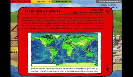 Ocho herramientas TIC para aprender Geología | aulaPlaneta | Educacion, ecologia y TIC | Scoop.it