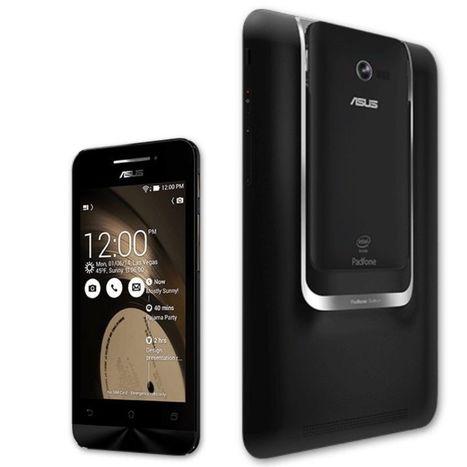ASUS Padfone Mini PF400CG Phone + Pab -Black | Smart Phones | Scoop.it