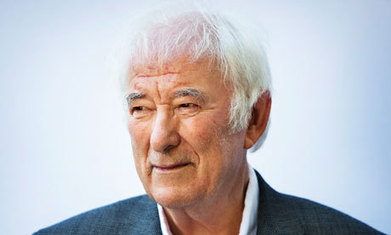 Seamus Heaney: a great and generous soul whose genius overrode fear and ... - The Guardian | seamus heaney | Scoop.it