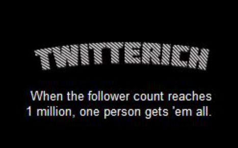 Win 1 Million Followers With Twitterich | Market to real people | Scoop.it
