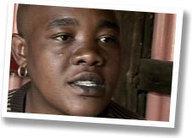 Action : Luttons contre l'homophobie en Afrique du Sud | Isavelives.be | Homophobie | Scoop.it