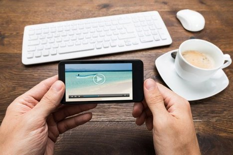 How To Effectively Use Videos In eLearning | Zentrum für multimediales Lehren und Lernen (LLZ) | Scoop.it