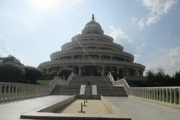 Art of Living Ashram | Bangalore Tourist Places | Scoop.it